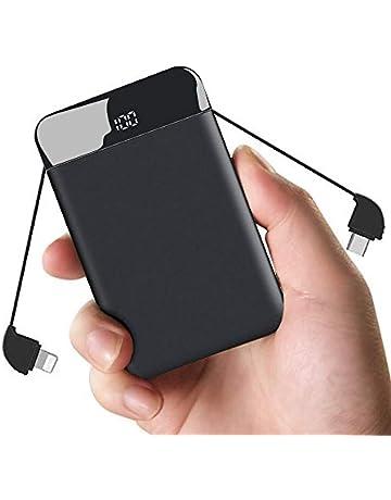 Portable Power Banks | Amazon com