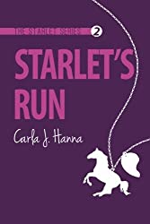 Starlet's Run (The Starlet Series, #2)