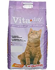 Vita.Day For Adult Cats With Vegetables And Chicken, 10 kg