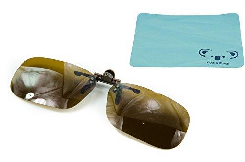 Polarized Polycarbonate Koala Eyeglass Sunglass product image
