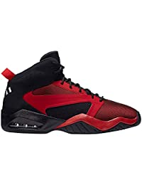 Nike Jordan Mens Lift Off Leather Synthetic Trainers