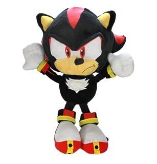 Sanei Sonic The Hedgehog 9 Shadow Plush B008cvhkjs Amazon Price Tracker Tracking Amazon Price History Charts Amazon Price Watches Amazon Price Drop Alerts Camelcamelcamel Com