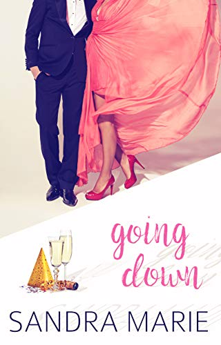 Happy Halloween Sweetheart (Going Down (Romance for all Seasons Book)