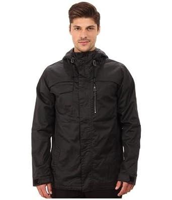 Volcom Mens Monrovia Insulated Jacket