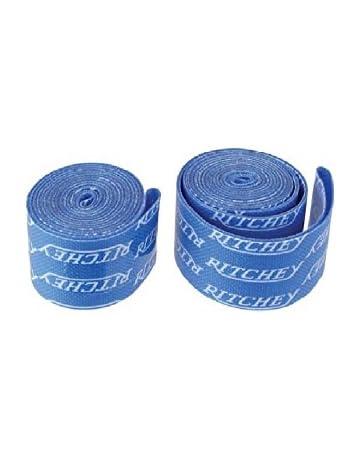 Ritchey 48-256-140 Fondo de llanta, Azul, 29
