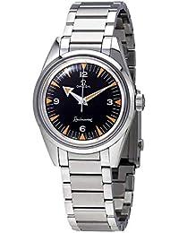 Seamaster Railmaster Automatic Watch 220.10.38.20.01.002
