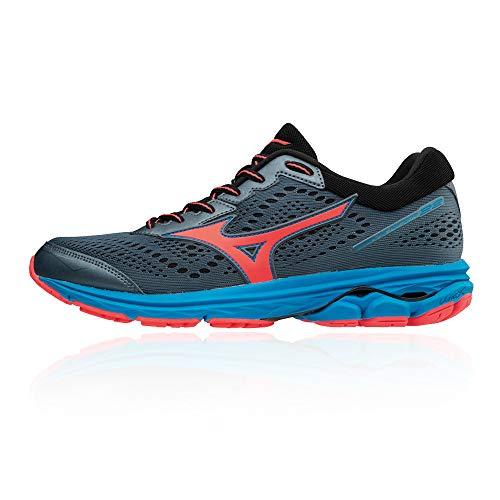 Mizuno Sneakers Fcoral 001 Bluem Basses Rider Femme Blue Wave 22 Multicolore Zw8qnrxZvf
