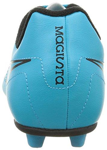 Nike Magista Ola FG-R, Jungen Fußballschuhe Blau (Blau)
