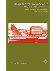 Urban Growth Management and Its Discontents: Promises, Practices, and Geopolitics in U.S. City-Regions