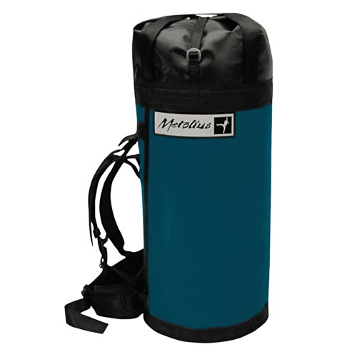 Metolius Half Dome Haul Bag Blue One Size