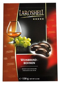 Top 10 best brandy chocolate candy 2020