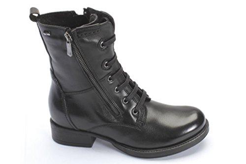 Boots Black Black Boots Women's Women's VALLEVERDE VALLEVERDE X7YHnfB