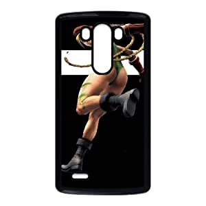 Street Fighter IV LG G3 Cell Phone Case Black gift pjz003-3825219