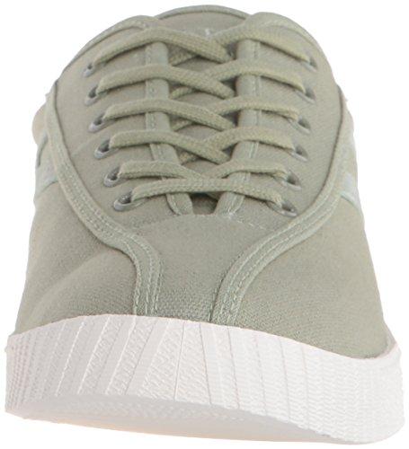 Tretorn Damen Nylite Plus Fashion Sneaker Wüstensalbei / Wüstensalbei