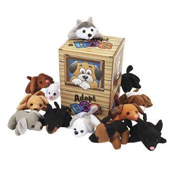 Dog Assortment - 5