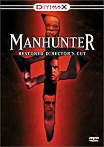 Manhunter (Restored Director's Cut) [Import]
