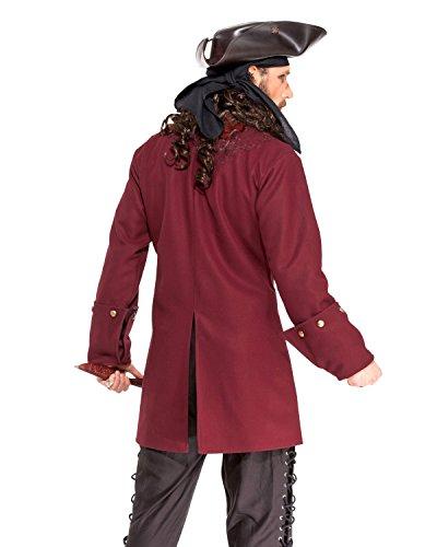 Amscan Pirate Renaissance médiévale pour femme Costume [C1414]