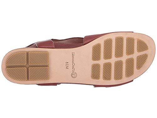 L'Amour des Pieds Women's Dordogne Brandy Leather 6.5 M US by L'Amour des Pieds (Image #2)