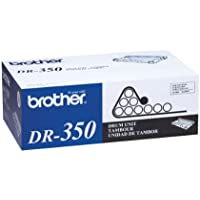Brother DCP 7020, FAX 2820, 2920, HL 2040, 2070N, MFC 7220, 7225N, 7420, 7820N Drum (12,000 Yield), Part Number DR350