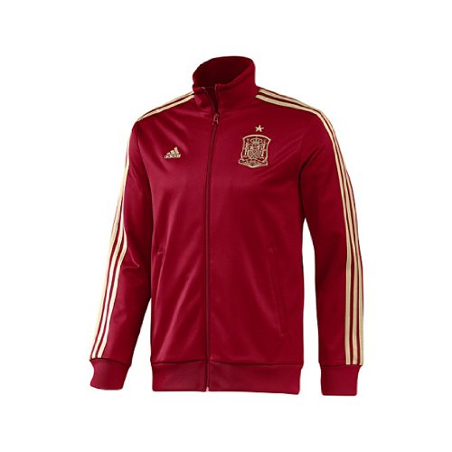 Mens adidas Soccer Spain Track product image