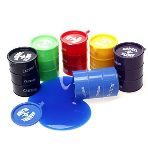 Best Slime & Putty Toys