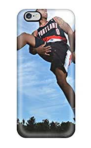 Irene C. Lee's Shop Best portland trail blazers nba basketball (16) NBA Sports & Colleges colorful iPhone 6 Plus cases