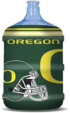 NCAA Bottle Skinz 5 Gallon Water Cooler Cover