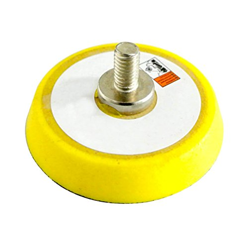 Dual Action Sanding Pad - 7