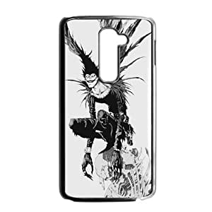 Death Note LG G2 Cell Phone Case Black present pp001_9610199