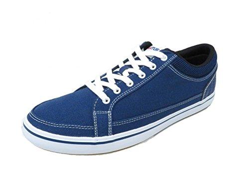 Xtratuf Mens Sneakers Chumrunner Blu