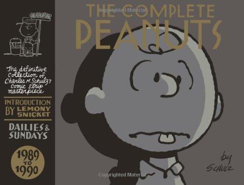 The Complete Peanuts 1989-1990 (Vol. 20)  (The Complete Peanuts)