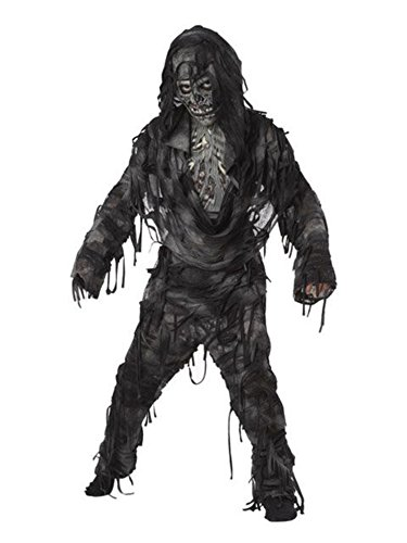 Rotten to the Core Zombie Kids Costume (Kids Mummy Costumes)