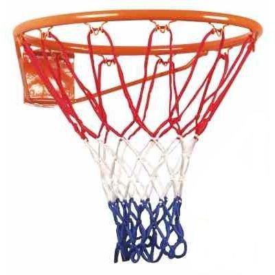 Hudora 71700 - Canasta de baloncesto con red