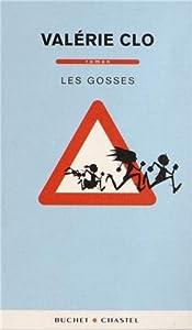 vignette de 'Les gosses (Valérie Clo)'
