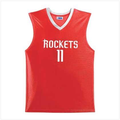 separation shoes 17b83 f7bae Amazon.com : NBA Yao Ming Jersey-Large : Sports Fan Jerseys ...