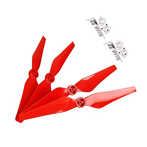 (Drone Propellers 9450S Propeller Props Blade Quick Release for DJI Phantom 4 4PRO 4PRO+ RC Drone)
