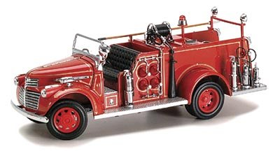 1941 GMC Fire Engine 1/24