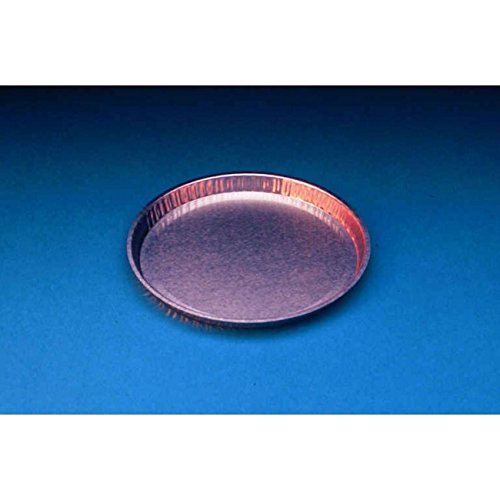 Dyno-A-Med Dyn-A-Med 80062 Aluminum Moisture Pan, for Mettler, Sartorius, and Denver Moisture Balance Analyzers (Pack of 500)
