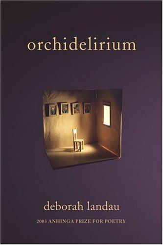Orchidelirium