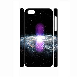 Artistic Personalized Custom Dustproof Galaxy Pattern Phone Case for Iphone 5C Case