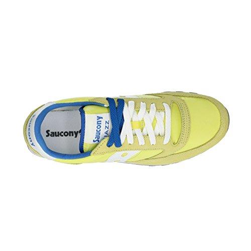 Saucony Saucony Jazz Original Men Herren Sneakers 450
