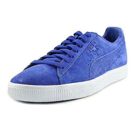 Puma Heren Clyde Mjrl Fm Schitterende Blauw / Schitterende Blue