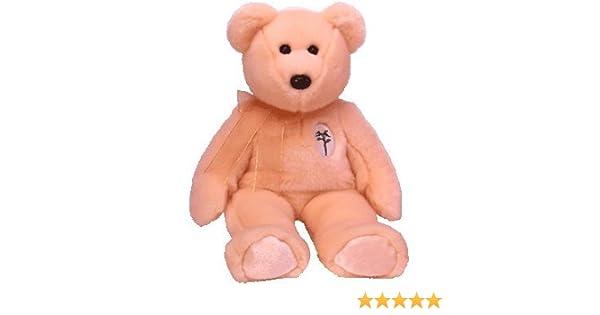 611e60c881a Amazon.com  TY~DEAREST THE BEAR TY BEANIE BUDDY 14