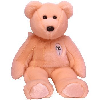 53b698d7968 Amazon.com  TY~DEAREST THE BEAR TY BEANIE BUDDY 14