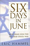 Six Days in June, Eric M. Hammel, 1596870680