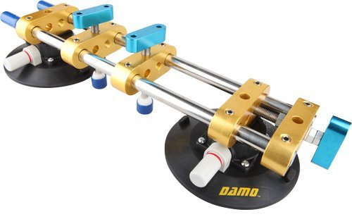 6-inch Seam Setter for Seam Joining & Leveling / Professional Countertop Installation by DAMO