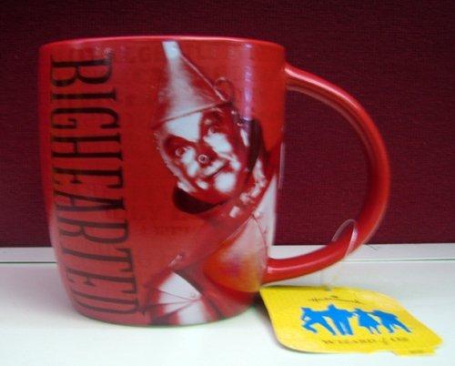 Hallmark Wizard Of Oz WOZ1019 Bighearted Tin Man Mug -