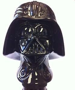 D1 Universal Fit (BLACK) Starwars Darth Vader Head Shift Knob (BRAND NEW)