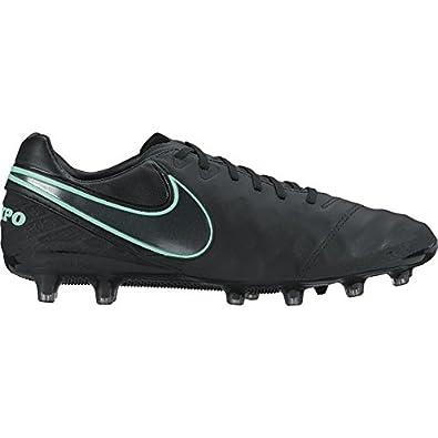 caae68aa2d6c Nike Men s Tiempo Legacy Ii Ag-pro Football Boots  Amazon.co.uk ...