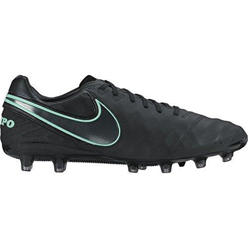 ELECTRO WHITE AG Fußballschuhe 103 Pro Ii Nike Herren Tiempo Legacy GREEN BLACK cxwqSRnUAv